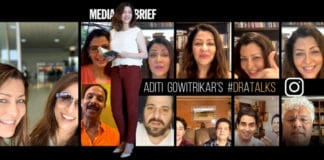 image-Aditi Gowitrikar's #DrATalks is popular on Instagram - MediaBrief