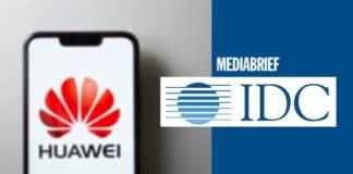 image-Huawei lands top spot Q2 smartphone market IDC-MediaBrief.jpg