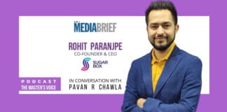 image-Rohit Paranjpe-on-THe-Master's Voice-with-Pavan R Chawla-on-MediaBrief