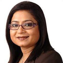 Anurradha Prasad, President of Association of Radio Operators, India,