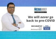 image-MVS Murthy of Tata Mutual Fund -MediaBrief-1