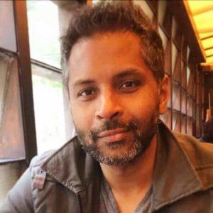 Ajit Devraj - Managing Partners - Dentsu Impact