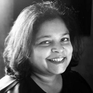 Anupama Ramaswamy - Managing Partners - Dentsu Impact