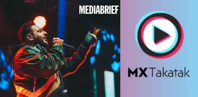 Image-Badshah-joins-MX-Takatak-MediaBrief.jpg