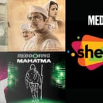 mediabrief.com - The News Desk - Four movies to watch on ShemarooMe this Gandhi Jayanti