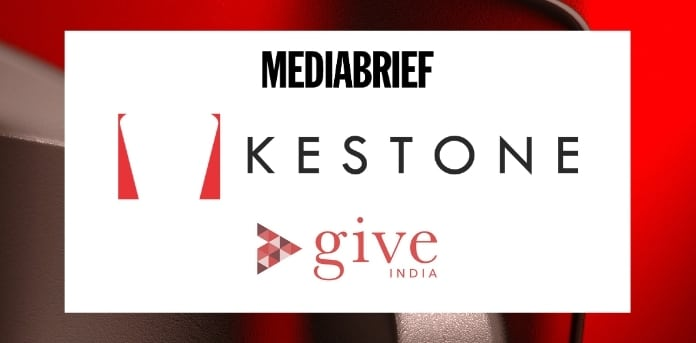 Image-Kestone partners with Give India to present 'Imagine'-MediaBrief.jpg