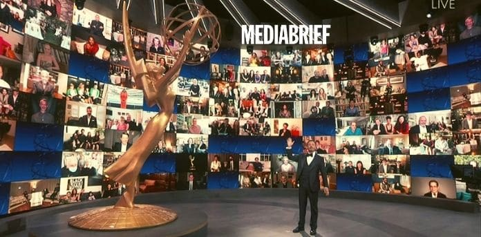 image-72nd Emmy Award Winners HBO and Schitts Creek dominate MediaBrief