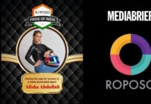 image-Alisha Abdulla on 'Roposo Pride of India program'-mediaBrief.jpg