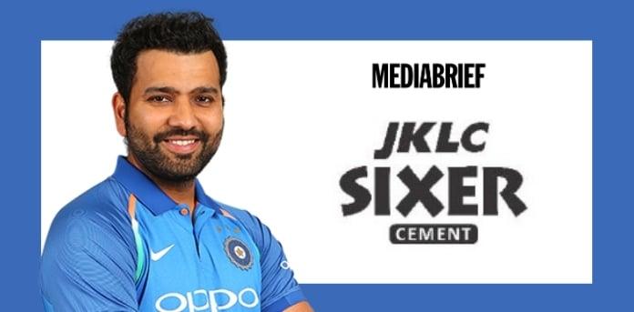 image-Rohit-Sharma-JKLC-Sixer-Cement-brand-ambassador-MediaBrief.jpg