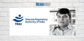 image-p d vaghela is new chairman of TRAI - Mediabrief