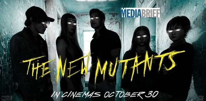 image-20th Century Studios' 'The New Mutants' to release on October 18-mediabrief.jpg