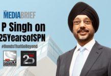 image-25YearsofSPN-N.P. Singh-mediabrief-1