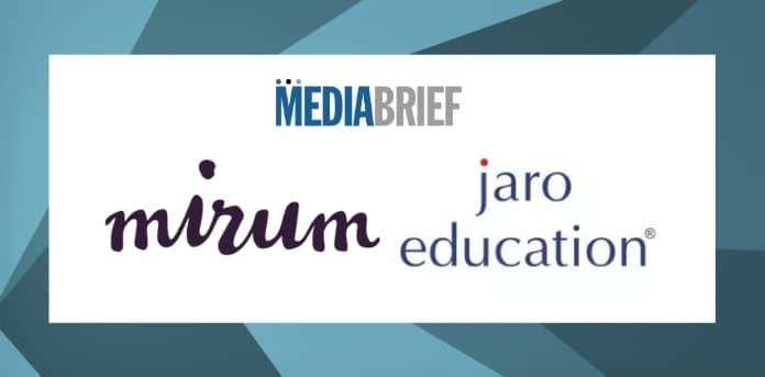 image-Mirum-India-to-implement-marketing-automation-solutions-for-Jaro-Education-MediaBrief.jpg