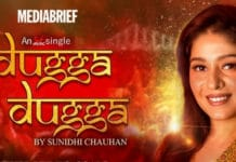 image-SVF-Music-new-single-'Dugga-Dugga-by-Sunidhi-Chauhan-mediabrief.jpg