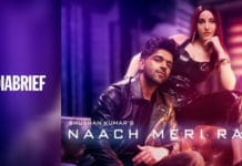 image-Teaser of Bhushan Kumar's 'Naach Meri Rani'out now-mediabrief.jpg