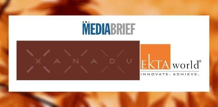 image-Xanadu-Group-announces-strategic-partnership-with-Ekta-World-mediabrief.jpg