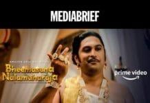 image - amazon prime video content -amazon prime bheemasena