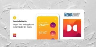 image-dolby on-new release new features mediabrief