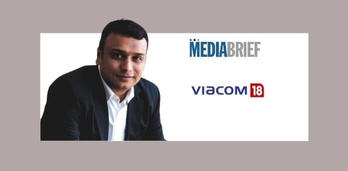 image rajesh iyer to head 4 colors language channels mediabrief