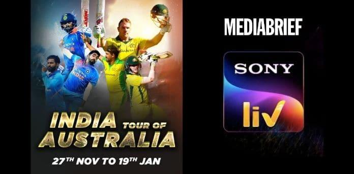 Image-India Tour of Australia goes LIVE on SonyLIV starting November 27-MediaBrief.jpg
