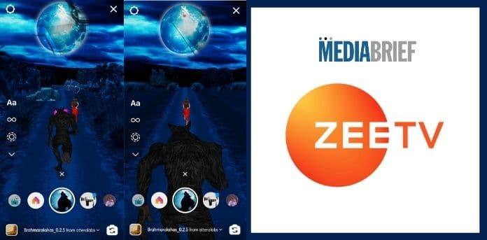 ImageZee-TVs-gamified-filter-for-Brahmarakshas-2-garners-1.4mn-MediaBrief.jpg