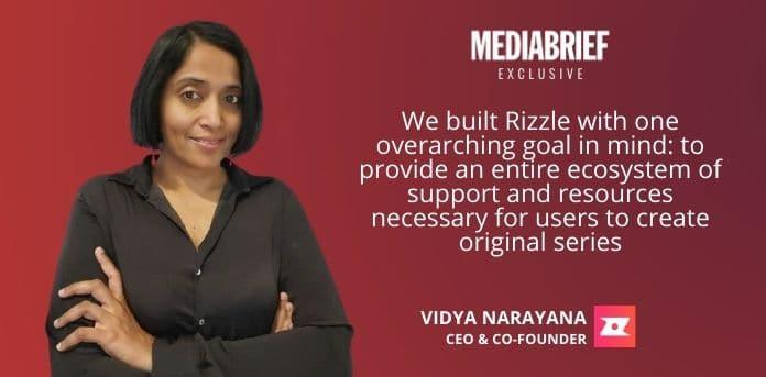 image-Exclusive-Vidya-Narayana-CEO-Co-founder-Rizzle-Q2-mediabrief.jpg