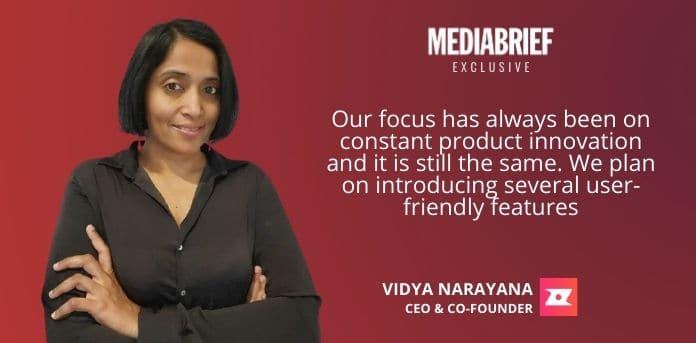 image-Exclusive-Vidya-Narayana-CEO-Co-founder-Rizzle-Q3-mediabrief.jpg