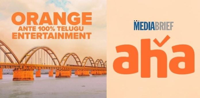 image-OTT platform aha new brand anthem-mediabrief.jpg