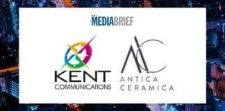image-Kent Communications bags PR mandate for Antica Ceramica-mediabrief.jpg